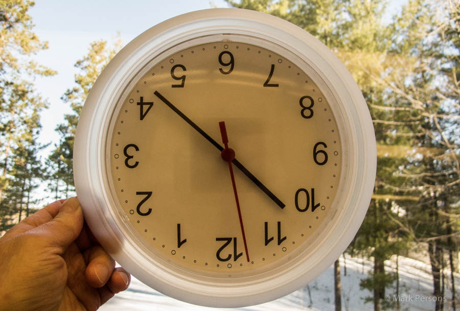 Gilbert lodge blog for When was daylight savings time started